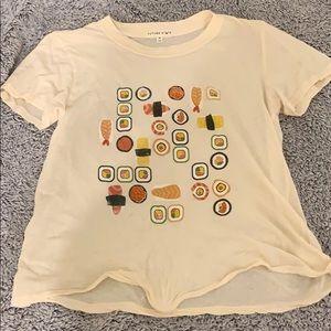 Sushi Shirt